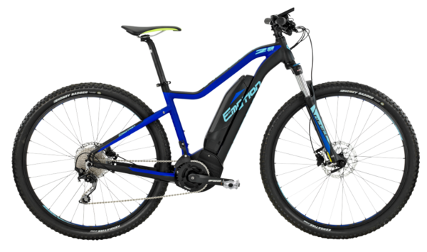 BH Bikes REBEL 29 LITE PW Electric Mountain Bike