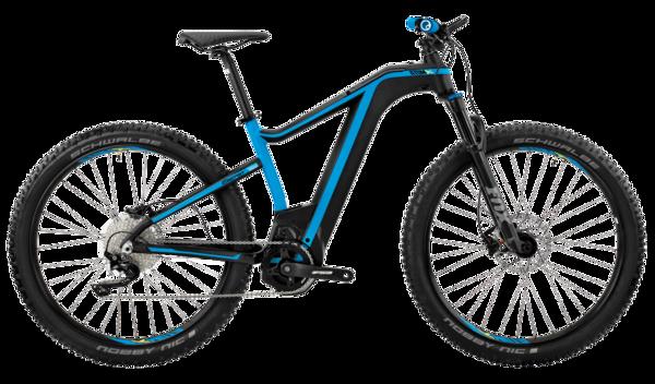 BH Bikes ATOM X 27.5 + PRO RC