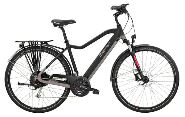 BH Bikes EVO CITY PRO – 2018