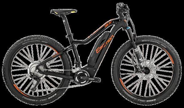 BH Bikes REBEL 27.5 + PW-X eMTB