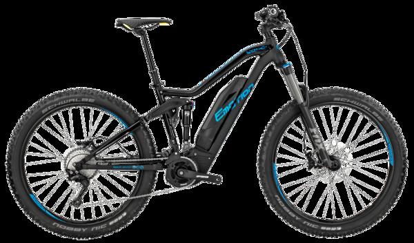 """BH Bikes REBEL LYNX 5.5 27.5"""" + PW-X"""