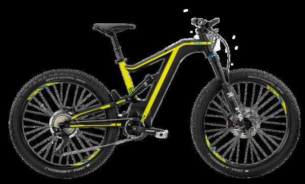 BH Bikes ATOM X LYNX 6 27.5 + PRO