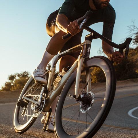 Bike Fit at West Bikes