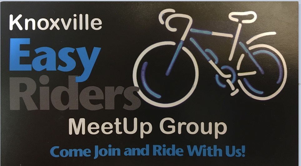 knoxville easy riders meetup group. come join and ride with us!