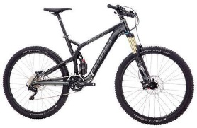 full suspension mountain bike rentals - Trigger