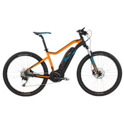 BH Bikes REBEL 27.5
