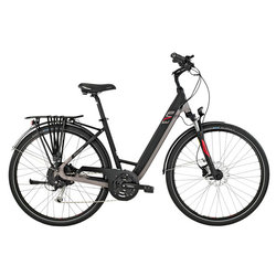 BH Bikes EVO CITY WAVE PRO – 2018