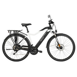 BH Bikes EVO CITY NITRO 28 mph electric bike
