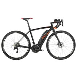 BH Bikes REBEL GRAVEL-X PW Electric Bike