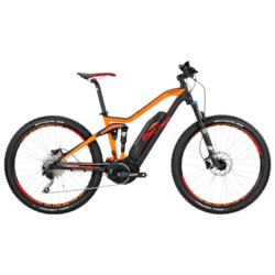 BH Bikes REBEL LYNX 5.5 27.5 PW eMTB