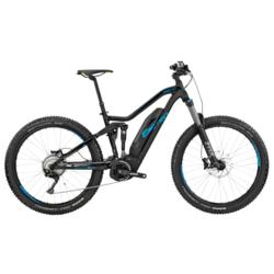 BH Bikes REBEL LYNX 5.5 27.5