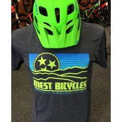 West Bikes West Bikes T-Shirt