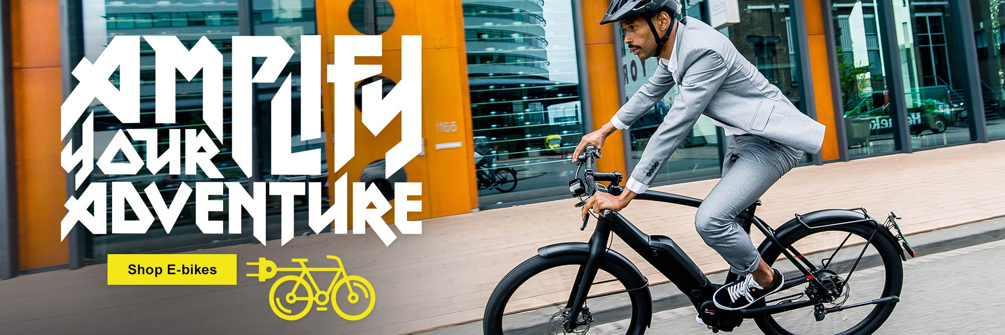 Electric assist bicycles