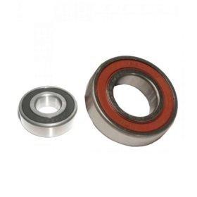 Mavic 609/6901 Rear Hub Bearings