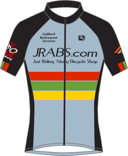 Giordana JRABS Vero Pro Jersey - Men's