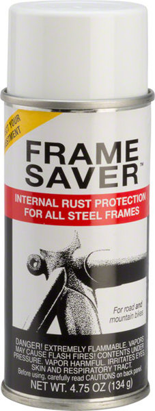 FRAMESAVER Frame Saver Aerosol Can with Spout, 4.75oz