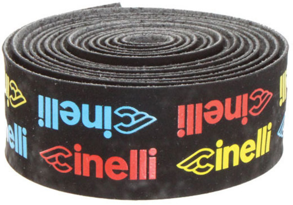 Cinelli Logo Velvet Tape