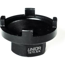 Unior 4-prong Freewheel Remover, BMX