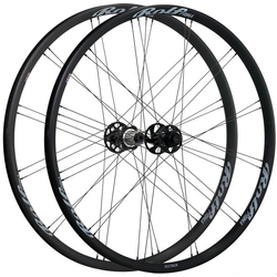 Rolf Prima Hyalite 700c Wheelset
