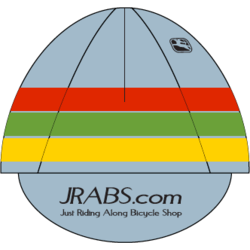 Giordana JRABS Mesh Cycling Cap