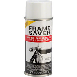 FRAMESAVER Frame Saver Aerosol Can with Spout, 4.75oz