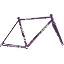 Cinelli Vigorelli Road Steel Frameset