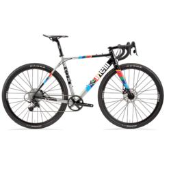 Cinelli Zydeco Bike