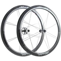 Rolf Prima Ares4 Wheelset - Rim Brake