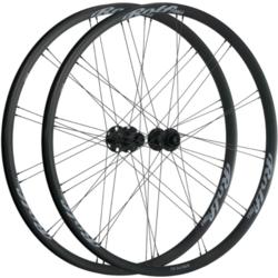 Rolf Prima Hyalite ES 700c Wheelset