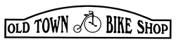 Old Town Bike Shop Logo