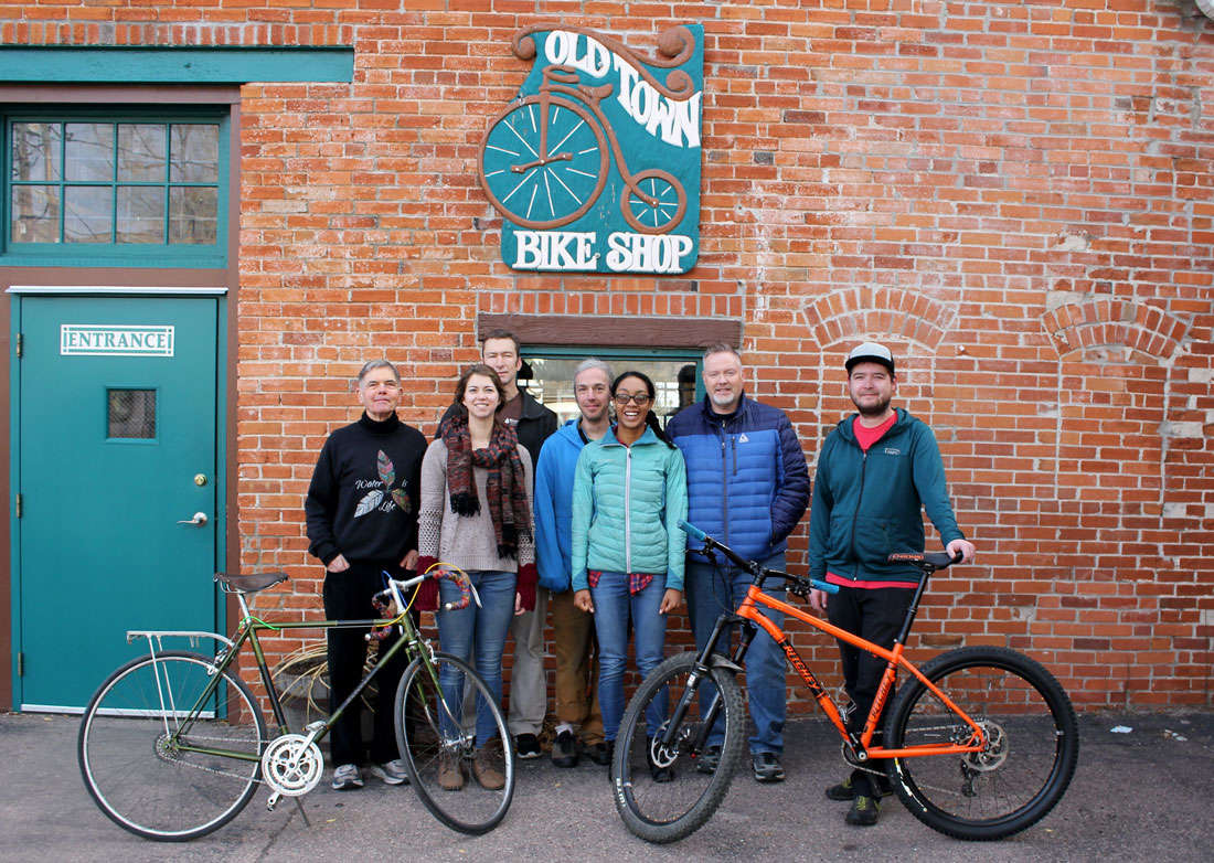 11695cedd72 Old Town Bike Shop | Bike Shop Sales & Service | Colorado Springs ...