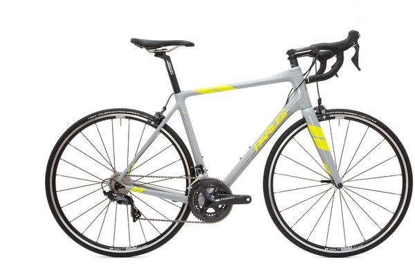 Parlee Cycles Altum - Ultegra Mechanical