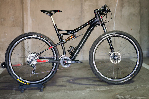 Cannondale Scapel Black Ink