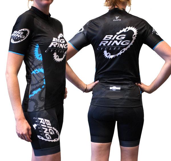 Cuore Big Ring Cycles Women's Bibshorts