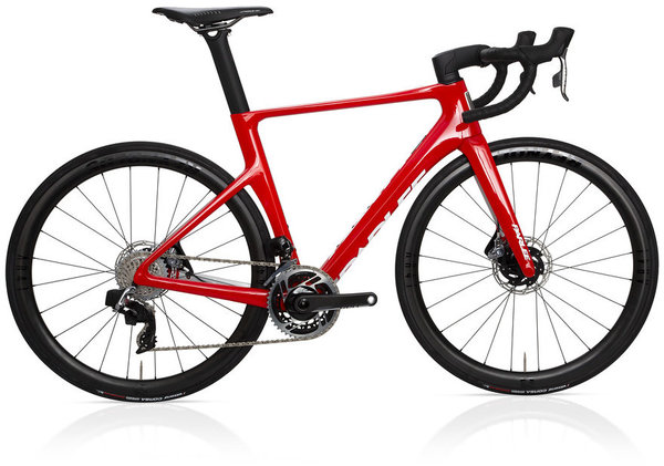Parlee Cycles RZ7 LE - Dura Ace Di2