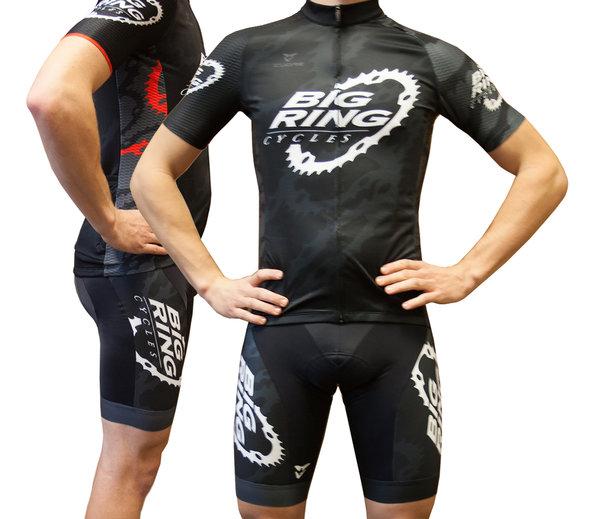Cuore Big Ring Cycles Men's Shorts
