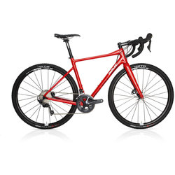 Parlee Cycles Chebacco - Ultegra Mechanical