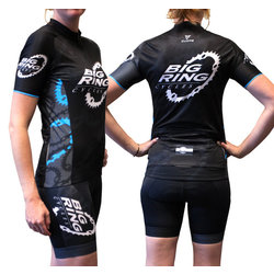 Cuore Big Ring Cycles Women's Short
