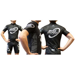 Cuore Big Ring Cycles Sport Jersey