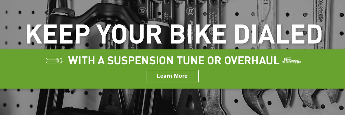 Get You Bike Serviced