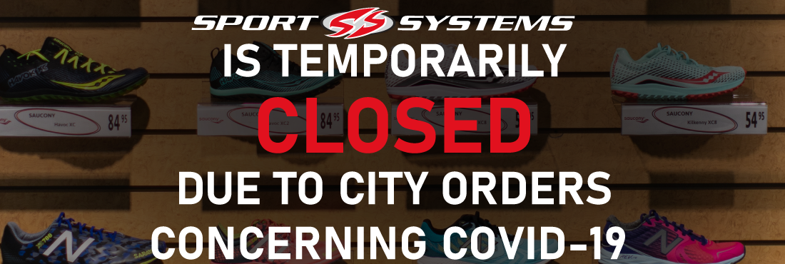 Closed due to COVID19