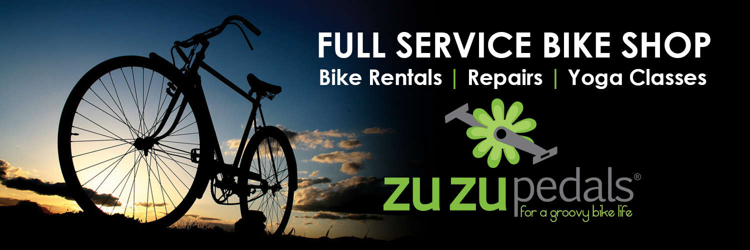 Welcome to ZuZu Pedals!