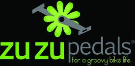 ZuZu Pedals Logo