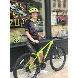 Pearl Izumi ZuZu Pedals Jersey