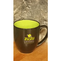 ZuZu Pedals Coffee Mug