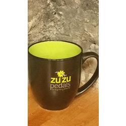 ZuZu Pedals Coffee Mug