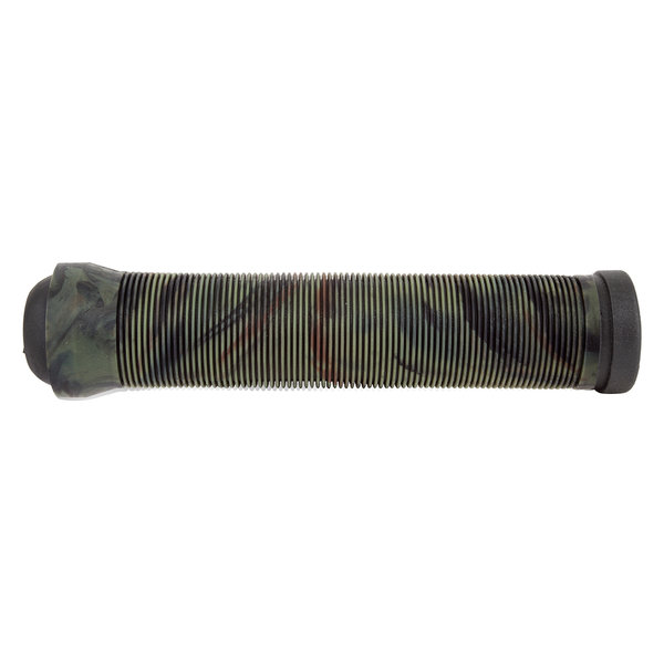 Black Ops Flangeless Circle Bar Grips Color: CAMO