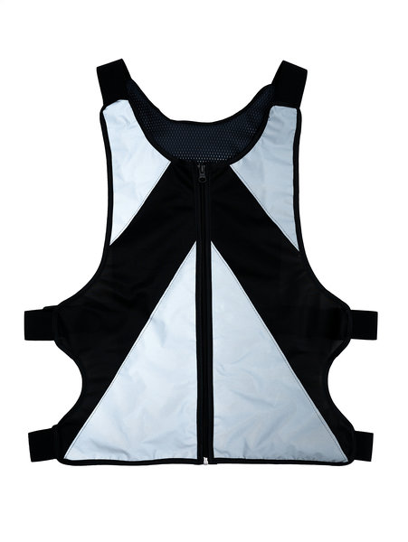 FyrFly Athletics Reflective Vest
