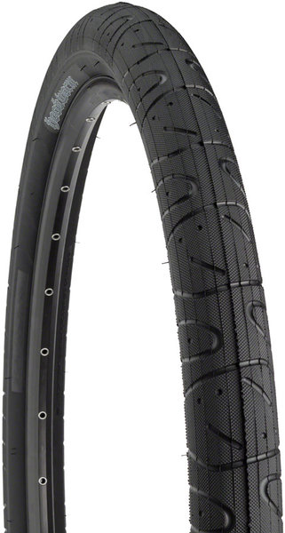 "Maxxis Maxxis Hookworm Tire: 29 x 2.50"", Wire, 60tpi, Single Compound, Black"