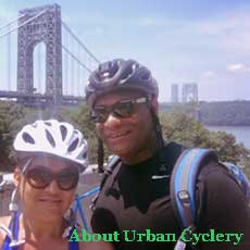 About the Urban Cyclery